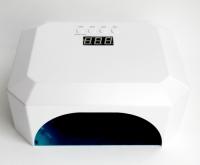 UV/LED lamp V5 Salon Nail Lamp - гибридная UV/LED лампа для сушки ногтей, 54Вт