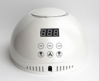 """UV/LED lamp """"F4A AirDryer Nail Lamp""""- гибридная UV/LED лампа с вентилятором охлаждения, 48Вт"""