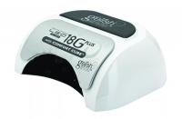 GELISH, профессиональный LED аппарат 36 Вт, 18G Plus with Comfort Cure LED Professional Light