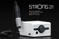 НОВИНКА Strong 211/H400RU (без педали в коробке)